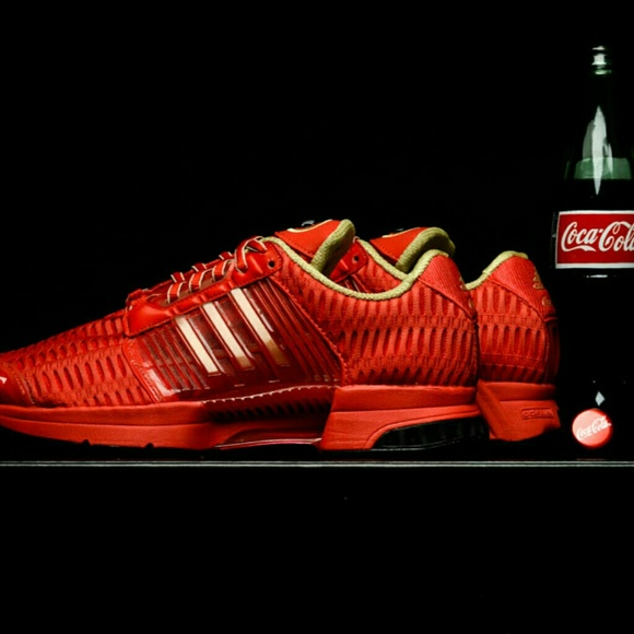 size 40 2ae4a 61179 adidas Clima Cool 1 Trainers Coca-Cola Originals